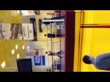 Козлов Александр бой 16.17.2013г. на чемпионате города Красноярска